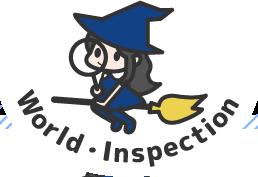 World Inspection